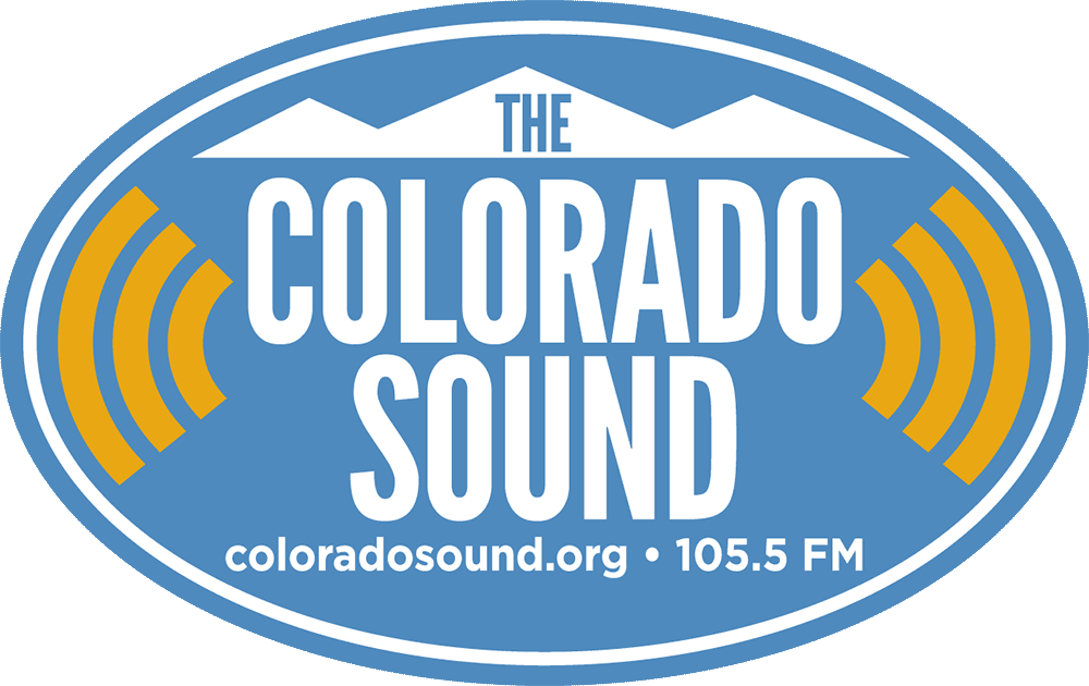 The Colorado Sound 105.5fm