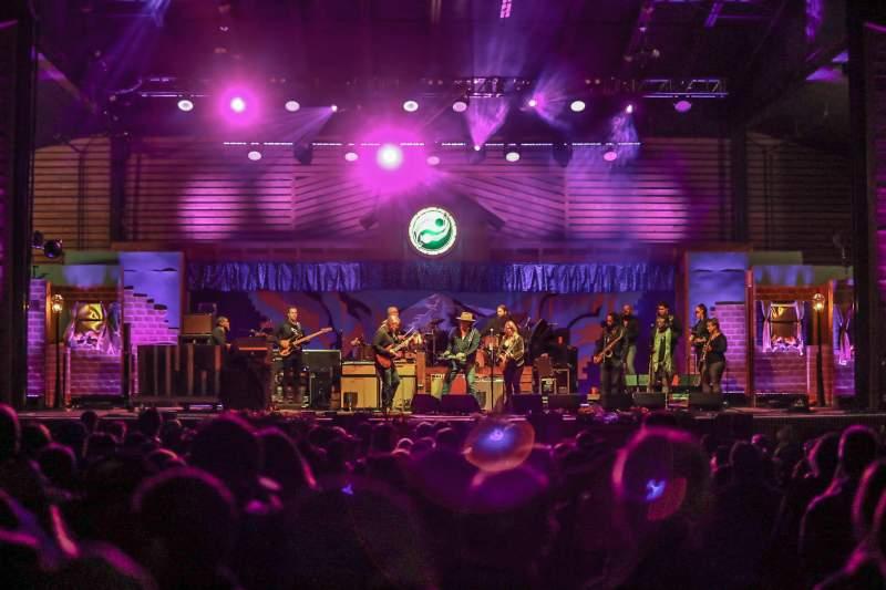 Archive — Planet Bluegrass • Colorado Music Festivals & Concerts
