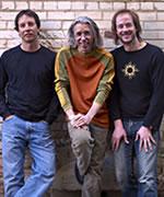 Adam Aijala, Darol Anger & Ben Kaufmann
