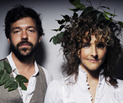 Abigail Washburn & Kai Welch