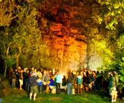 Mabon Bonfire (photo: Dorothy St. Claire)