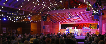 2015 Mabon Concert (photo: Nick Negrete)