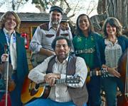 Spring Fever Bluegrass Band