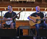 Adam & Ben at the 2015 Mabon (photo: Nick Negrete)