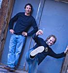 Adam Aijala & Ben Kaufmann