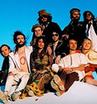 Edward Sharpe & the Magnetic Zeros