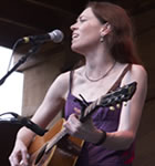 Gillian Welch (photo: Benko Photographics)