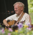 Doc Watson returns to RockyGrass