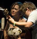 Sara & Sean Watkins