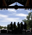 RockyGrass stage