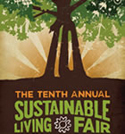 Sustainable Living Fair in Fort Collins