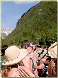 Telluride festivarians