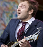 Chris Thile & Punch Brothers