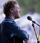 Glen Hansard & the Swell Season comes to Folks Fest