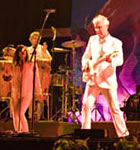 David Byrne at Telluride Bluegrass