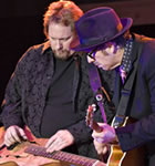 Jerry Douglas & Elvis Costello
