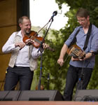 Vasen comes to Telluride Bluegrass