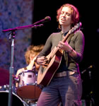Ani DiFranco (photo: Benko Photographics)