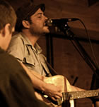 Gregory Alan Isakov (photo: Joshua Elioseff)
