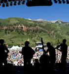 Old Crow Medicine Show at Telluride Bluegrass (photo: Benko Photographics)
