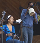 Carolina Chocolate Drops (photo: Benko Photographics)