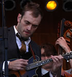 Chris Thile at Telluride Bluegrass (photo: Benko Photographics)