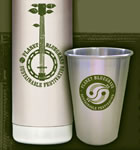 Klean Kanteen insulated mugs and camp cups