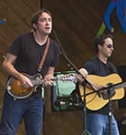 Yonder Mountain String Band (photo: Benko Photographics)