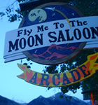 Fly Me to the Moon Saloon (photo: Benko Photographics)