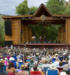 RockyGrass main stage (photo: Benko Photographics)