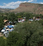 Planet Bluegrass Ranch in Lyons (photo: Benko Photographics)