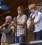 Trampled by Turtles (photo: Benko Photographics)