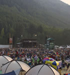 Telluride Bluegrass Festival (photo: Benko Photographics)