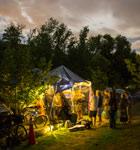 RockyGrass onsite campground (photo: Benko Photographics)
