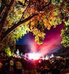 Kinfolk Celebration on Planet Bluegrass (photo: Tobin Voggesser)
