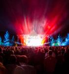 Kinfolk Celebration main stage (photo: Tobin Voggesser)