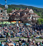 FirstGrass crowd in Mountain Village (photo: Benko Photographics)