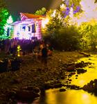 Night at the Folks Festival (photo: Sam Crump)