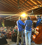 2015 RockyGrass band contest finals (photo: Benko Photographics)