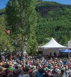 Elks Park stage (photo: Benko Photographics)