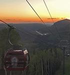 Gondola to Mountain Village