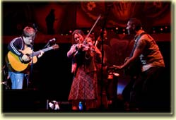Barenaked Ladies w/ Nickel Creek at Telluride 2006
