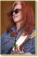 Bonnie Raitt in Telluride, 2000