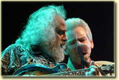 David Grisman and Del McCoury
