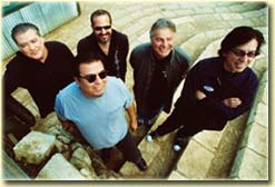 Los Lobos plays Telluride Bluegrass