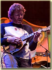 Sam Bush at Telluride Bluegrass 2006