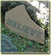 """Believe"" at Telluride Bluegrass"