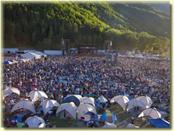 35th Telluride Bluegrass