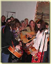 Colorado Women in Bluegrass