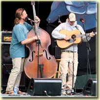 Wayword Sons at Telluride in 2006